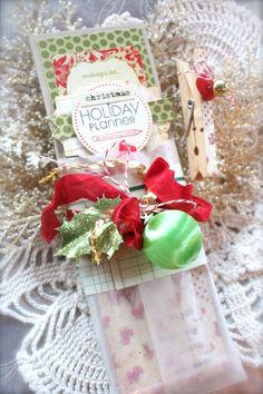 Mish Mash: Day 1 of 12 Days of Christmas