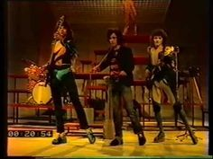 Sgt.Fury - Sensational Alex Harvey Band