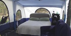 Camping Tent Decorating Ideas   ... Decorating Ideas, Stylish Interior Designs & Gift Ideas Lifestyle