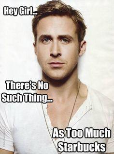 you just get me, Ryan