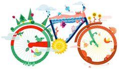 Brian Michael Gossett: People for Bikes