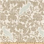 taupe and robins egg blue