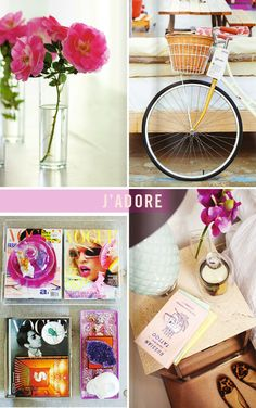 he april/may issue of adore magazine is now live online