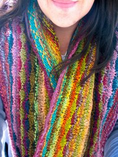 Knit Knit Knit, Crochet and Felted on Pinterest Cowl Patterns, Cowls and Kn...
