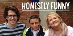Christian comedian Chonda Pierce tells about her painful childhood and what it was like to meet her sponsored child, Arley, in Colombia this year.