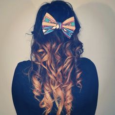 The bow <3