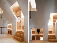 Speculaas: architecture