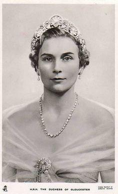 Alice, Duchess of Gloucester