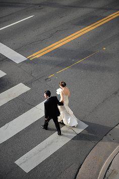 denver wedding. mile high, high citi