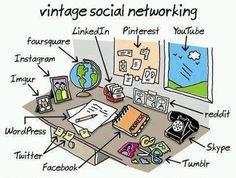 social network, market, funni, social media, 480363