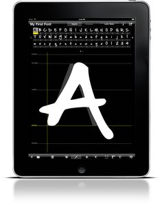Fontmaker app!