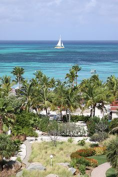 Palm Beach, Aruba,