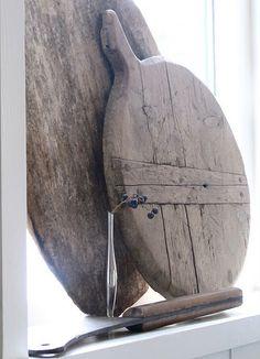 old breadboards