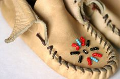 Good moccasin pattern