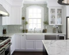 well done!   traditional kitchen by Fiorella Design