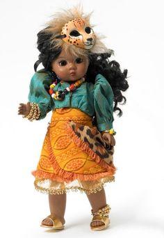 Madame Alexander -Africa