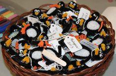 penguin swaps