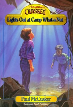 Lights Out at Camp What-a-Nut (Adventures in « Library User Group