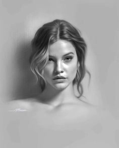 Pencil Drawings by Musa Çelik