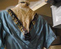 Clothing from Edwardian Era through beginning of Great Depression to be exhibited in Eureka