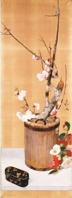 japanese art, japanes art, japanes paint