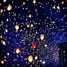 Light in the Night display at #ArtPrize in Grand Rapids. Captured by @awesomemitten