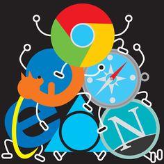 Evolutie van web(browsers) mooi samengevat in 1 illustratie.
