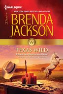 Award-winning, New York Times best-selling author Brenda Jackson has crafted more than 75 romance novels for her adoring fans. Texas Wild continues the steamy tales of the fascinating Westmoreland clan.