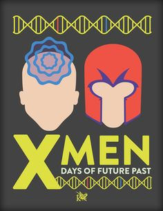 Does your student love X-Men? Learn about real genetic mutations with this interactive science activity