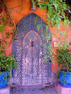 (Marrakech, Morocco)