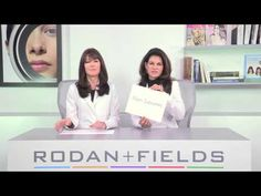 Have you ever wondered about the difference between Macro-Exfoliation and Micro-Exfoliation?  Here are the doctors to straighten things out.  http://HopeCasey.myrandf.com #RodanandFields #SkinCare #Exfoliation