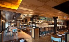 Catch restaurant new york city