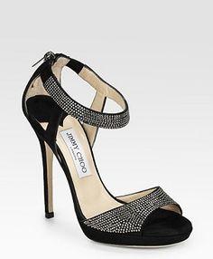 #Black Wedding Shoes