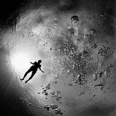 #Dive