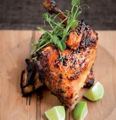 barbequ, bbq chicken, miso marin, hawaiian chicken, chicken food, marin chicken, favorit recip, misomarin, blogger recip