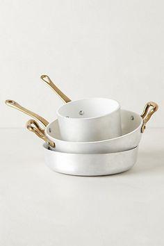 1932 Bergamo Cookware- anthropologie.com