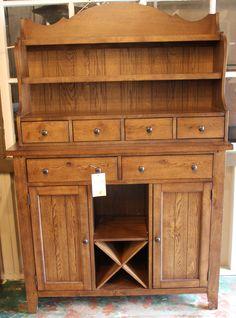 Hutch - $599