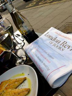 Sunny Summer Supper #readeverywhere