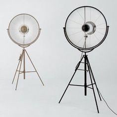 Mariano Fortuny y Madrazo Fortuny Floor Lamp