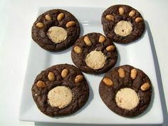 Teddy Bear Picnic Bear Claw Cookies and Song from Kiboomu Kids Crafts