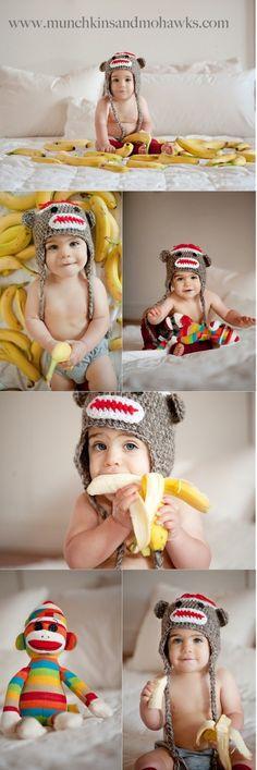 DIY Photo Ideas || 25 Inspiring and Adorable Baby Photos