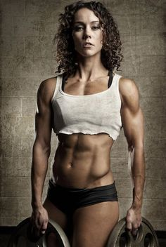 Strong and Fit