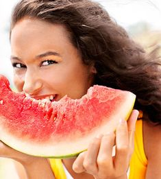 6 foods that fight off belly bloat