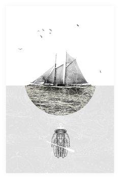 Art Prints - Anna Pietrzak