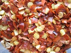 Pinch of crushed red pepper flakes