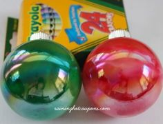 melt crayon, houses, diy hang, crayon ornament, chandeliers, raining hot coupons, melted crayons, diy project, homes