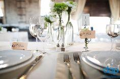 A gorgeous tablescape | Daniel Orren Photography