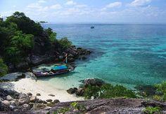 Remote Islands in Thailand | Ko Adang Remote Island in Thailand
