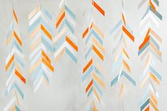 DIY Confetti Photo Backdrop