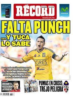 Monterrey 11 agosto del 2014 - RÉCORD